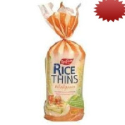 Real Foods Wg Rice Thins