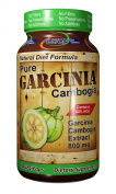 Fusion Diet Systems Garcinia Cambogia Dietary Supplement, 60 Count