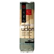 Hakubaku Organic Udon, Authentic Japanese Wheat Noodles, No Added Salt, 280ml Boxes