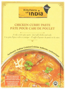 Kitchens Of India Paste For Chicken Curry