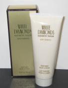 Elizabeth Taylor White Diamonds Body Radiance ~ Perfumed Body Lotion ~ 100ml
