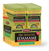 Seapoint Farms Dry Roasted Edamame, 45ml