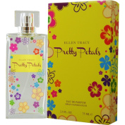 Ellen Tracy Pretty Petals Eau de Parfum Spray, 70ml