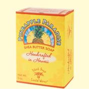 Pineapple Paradise Shea Butter Soap