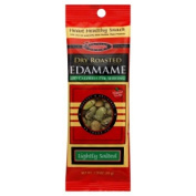Seapoint Farms Dry Roasted Edamame Lightly Salted