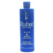 Rubee Hand & Body Lotion 470ml