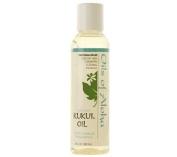 Hawaii Kukui Nut Oil with Tropic Breeze Fragrance 120ml