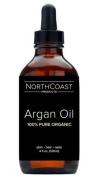 Argan Oil - 100% Pure Organic (Certified) - 120ml