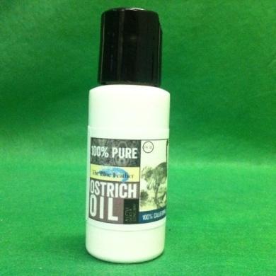 PURE 100% OSTRICH OIL 30ml