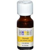 Aura Cacia Neroli in Jojoba Oil - 15ml