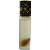 ESSENTIAL OILS TERRA by VANILLA AROMA ROLL ON - ESSENTIAL OILS OF VANILLA WITH TIGER EYE GEMSTONES IN JOJOBA OIL .980ml