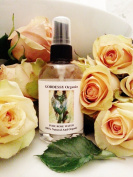 New! GODDESSY Organics - Pure Rose Water - 100% Natural And Organic