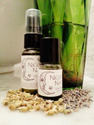 New! Nicolai Naturals - 100% Pure And Natural - Organic Therapeutic Oil