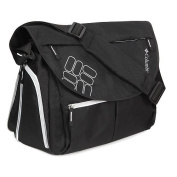 Columbia Outfitter Nappy Bag - Black
