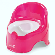 Summer Infant Lil Loo Potty- Raspberry