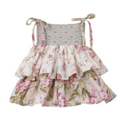 Cotton Tale Tea Party Nappy Stacker