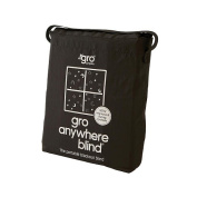 The Gro Company - Gro Anywhere Blind - Blackout Blind