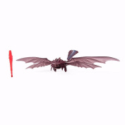 DreamWorks Dragons, How to Train Your Dragon 2 Cloudjumper Power Dragon