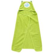 Disney Baby Monsters Inc. Mike Hooded Towel