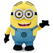 Despicable Me 2 Electronic Plush - Dave The Minion