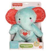 Fisher-Price Calming Vibrations Elephant