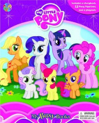 My Little Pony: My Busy Book