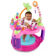 Bright Starts Bounce-A-Round - Pretty in Pink Sweet Safari