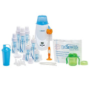 Dr. Brown's All In One Gift Set