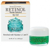 Retinol Vitamin Enriched Eye Gel