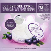 KOREA VANEDO ACAIBERRY EGF EYE PATCH 90g Eye60 patches