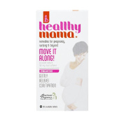 Healthy Mama Move It Along! Stool Softener Tablets