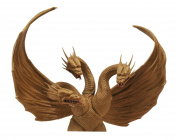 Diamond Select Toys Godzilla Ghidorah Vinyl Bust Bank