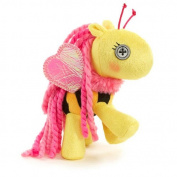 Lalaloopsy Ponies Plush - Honeycomb