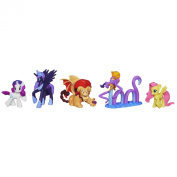 My Little Pony Deluxe Mini Pack - Elements Of Harmony Friends