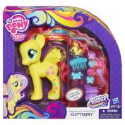 My Little Pony Styling Strands Fashion Pony Fluttershy Figure