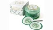 Cucumber Refresher Eye Pads 30-Count