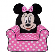 Disney Minnie Mouse Comfy Chair