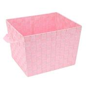 Koala Baby Medium Nylon Bin - Pink
