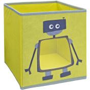 Ameriwood Character Bins - Robot