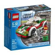 LEGO City Great Vehicles Race Car