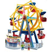 Playmobil Ferris Wheel with Lights