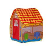 GigaTent Noah's Ark Pop-Up Play Tent