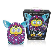Furby Boom (Purple Waves)