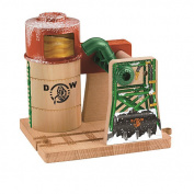 Thomas Wooden Railroad Winter Fuel Up