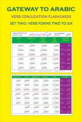 Gateway to Arabic Verb Conjugation
