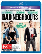 Bad Neighbours (Blu-ray/UV) [Region B] [Blu-ray]