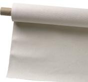 Pro Art Canvas Roll, 60cm by 6-Yard, Unprimed
