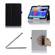 ProCase Samsung Galaxy Note 10.1 2014 Edition Case with bonus stylus pen - Flip Stand Leather Folio Cover for Samsung Galaxy Note 26cm (2014 Edition) Tablet SM-P600 / P601