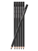 General's Primo Euro Blend Charcoal pencils HB charcoal [PACK OF 12 ]