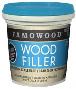 FAMOWOOD Latex Wood Filler - Birch - Pint